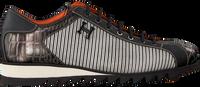 Grijze HARRIS Lage sneakers 2817 - medium