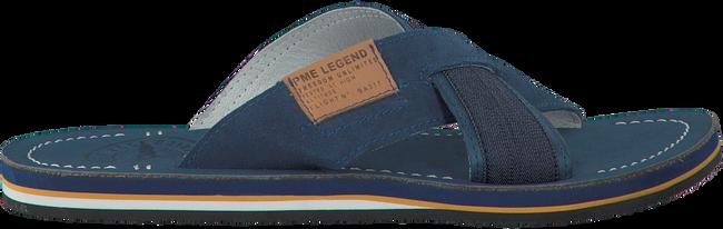 Blauwe PME Slippers HAIG  - large