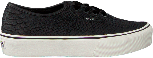 Zwarte VANS Sneakers AUTHENTIC PLATFORM 2.0 AUTHENT  - large