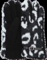 Zwarte Yehwang Handschoenen SPOTTED  - medium
