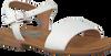 Witte UNISA Sneakers LIRITA - small