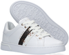 Witte GUESS Lage sneakers REEL  - small