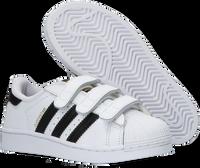Witte ADIDAS Sneakers SUPERSTAR CF C  - medium