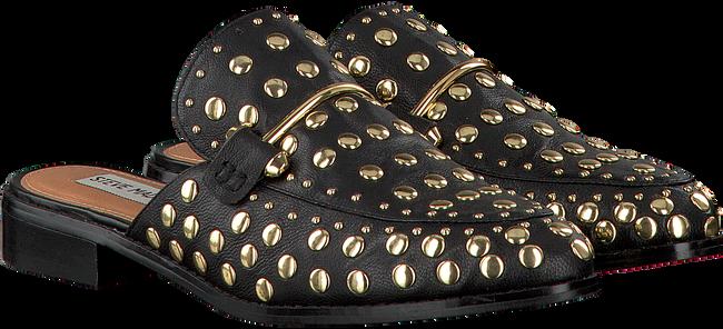 Zwarte STEVE MADDEN Loafers LAAURA-S MULE  - large