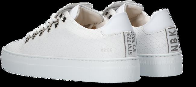 Witte NUBIKK Sneakers JAGGER JOE CLASSICS  - large