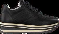Zwarte VIA VAI Lage sneakers MILA BOW  - medium