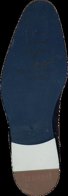 Blauwe BRAEND Nette schoenen 24508 - large