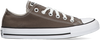 Grijze CONVERSE Sneakers CHUCK TAYLOR ALL STAR OX DAMES - small