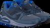 Blauwe NIKE Sneakers AIR MAX COMMAND MEN  - small
