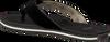 Zwarte UGG Slippers BEACH FLIP  - small