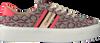 Roze CALVIN KLEIN Lage sneakers JINJER  - small