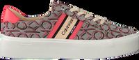Roze CALVIN KLEIN Lage sneakers JINJER  - medium