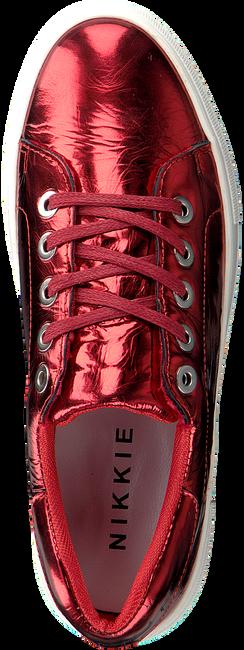 Rode NIKKIE Sneakers N SNEAKER - large