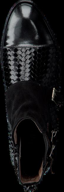 Zwarte PERTINI Enkellaarsjes 182W15205D1 - large