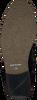 Zwarte CLIC! Enkellaarsjes 9835  - small