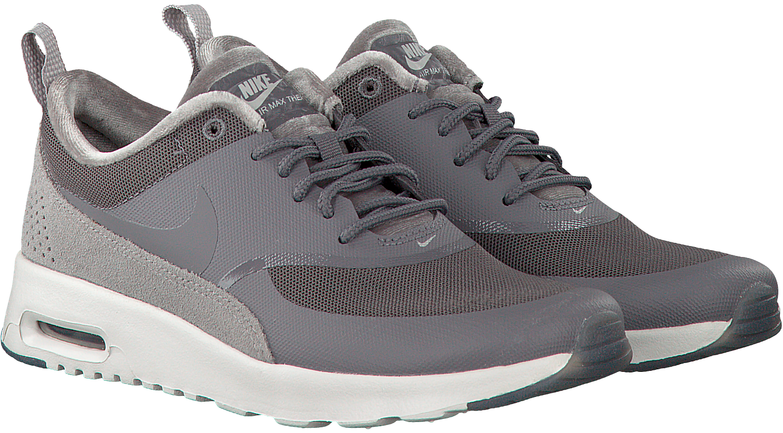 2c7c26bd295 Grijze NIKE Sneakers AIR MAX THEA LX WMNS - large. Next