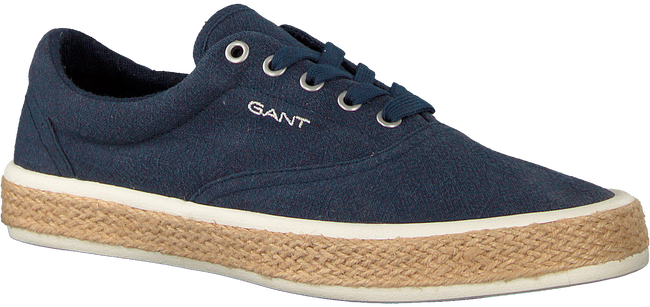 Blauwe GANT Slip-on Sneakers FRESNO 18638393 - large