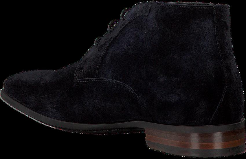 blauwe VAN BOMMEL Nette schoenen 20057  - larger