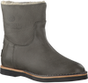Grijze SHABBIES Enkelboots 202075  - small