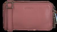 Roze MYOMY Schoudertas MY BOXY BAG CAMERA  - medium