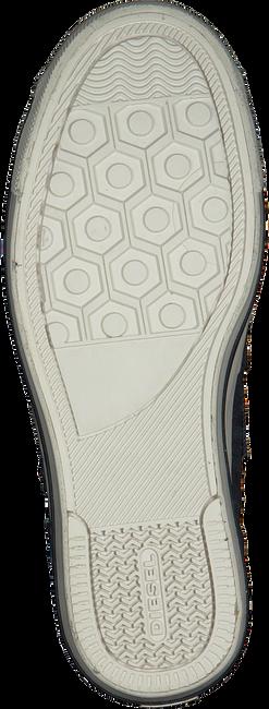 Zwarte DIESEL Sneakers Y00638  - large