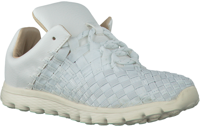 Witte ROCK SPRING Sneakers ORLANDERO  - large