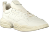 Beige ADIDAS Lage sneakers SUPERCOURT RX W  - small