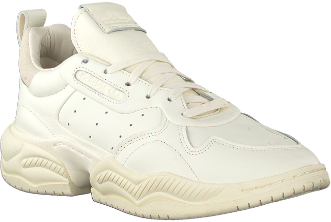 Beige ADIDAS Lage sneakers SUPERCOURT RX W  - large