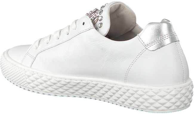 Witte GABOR Sneakers 434 - large