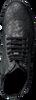 Zwarte CLIC! Veterboots 9584 - small