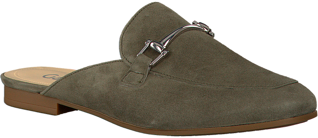 Groene GABOR Loafers 511 - large