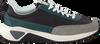 Grijze DIESEL Sneakers S-KB LOW LACE - small