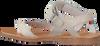 Witte KOEL4KIDS Sandalen KO601A  - small