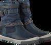 Blauwe BRAQEEZ Lange laarzen 417650  - small