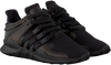 Zwarte ADIDAS Sneakers EQT SUPPORT ADV W  - small