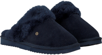 Blauwe WARMBAT Pantoffels FLURRY  - medium