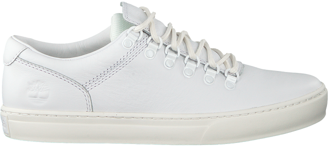 Witte TIMBERLAND Sneakers ADVENTURE 2.0 CUPSOLE ALPINE - large