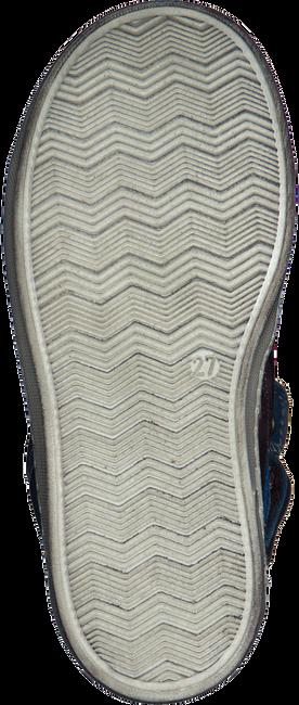 Cognac DEVELAB Sneakers 44131  - large