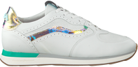 Witte FLORIS VAN BOMMEL Lage sneakers 85279  - medium