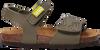 Groene KIPLING Sandalen GUY  - small