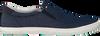 Blauwe TOMMY HILFIGER Slip-on sneakers  ESSENTIAL SLIP ON SNEAKER  - small