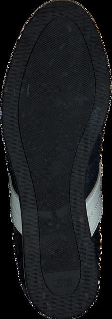 Blauwe HUGO BOSS Sneakers MAZE LOWP - large