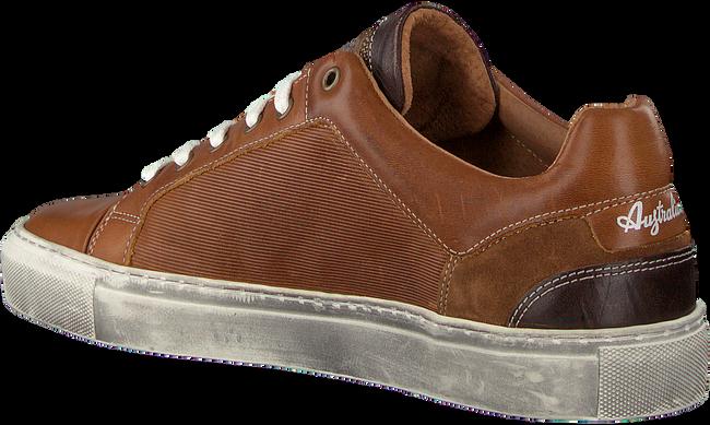 Cognac AUSTRALIAN Sneakers DARRYL - large