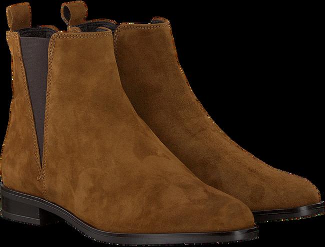 Cognac NOTRE-V Chelsea boots 42403  - large
