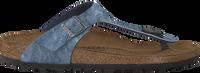 Blauwe BIRKENSTOCK Slippers GIZEH KIDS  - medium