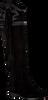 Zwarte ASH Lange laarzen JEZABEL  - small