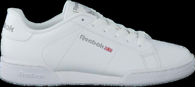 Witte REEBOK Sneakers NPC II NE MET  - large