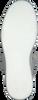 Witte TORAL Hoge sneaker 12406  - small