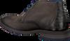 Grijze BRAEND Nette schoenen 24585  - small