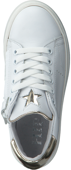 Witte HIP Sneakers H1812 - large